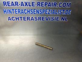 Secundairy axle 4-gear box Opel 718016, 710011