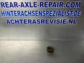 Gear Opel number 718285, 21 teeth