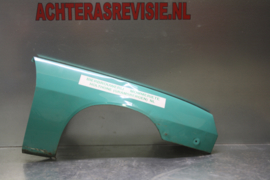 Opel Manta B fender for front right, comes from a rally car, used