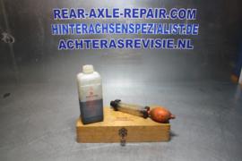 Cilinderkop tester