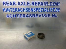 Gear Opel, 30 teeth, numbers 02897707, 718058