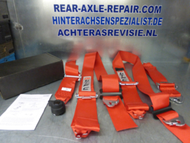 Rally seat belt, new, LTEC