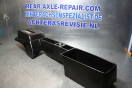 Tunnelconsole Opel Ascona A, Manta A automaat