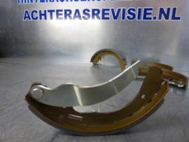 Brake shoes Opel GT/Kadett A,B,C