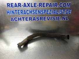 Air hose, Opel Manta B, for use with heater, used