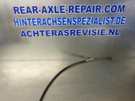 Clutch cable Opel Manta/Ascona B