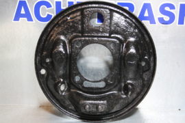 Caliper plate Opel Ascona B/Manta B, self regulating, left and right