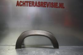 Opel Ascona A, Manta A, wielrand linksachter