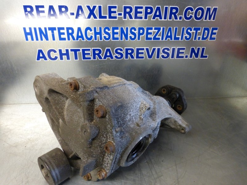 Differential BMW 3 serie, ratio 3.23
