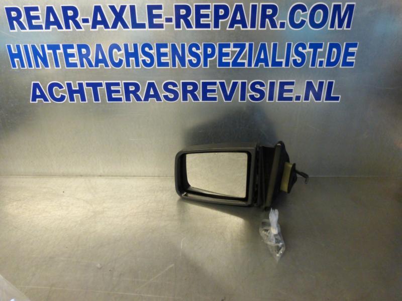 Outer mirror, Opel Kadett D, left, new