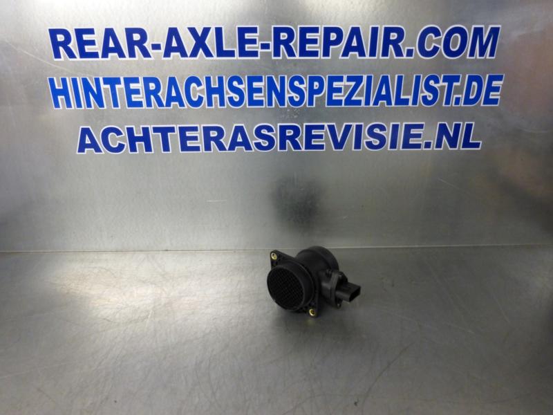Luchtmassameter VW