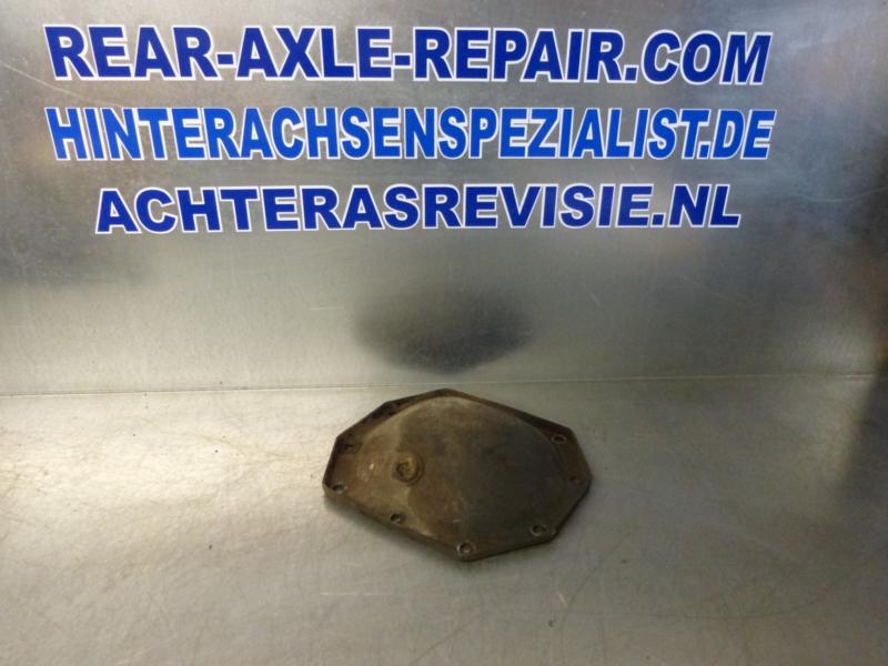 Rear axle   Webshop Rear axle repair