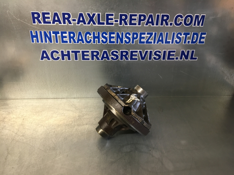 Carrier/Differential 10.5INCH rear axle