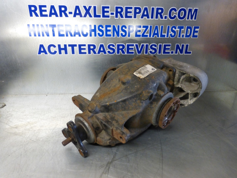 Differential BMW, 3 series, ratio 2.47