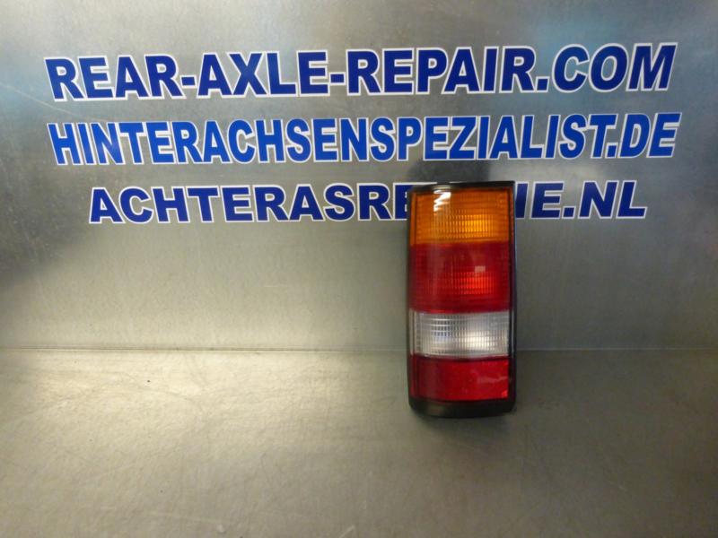 Tail light, Opel Kadett D, left, new