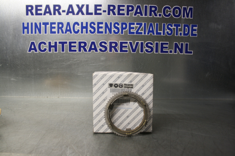 Synchromeshring Iveco Daily 2006