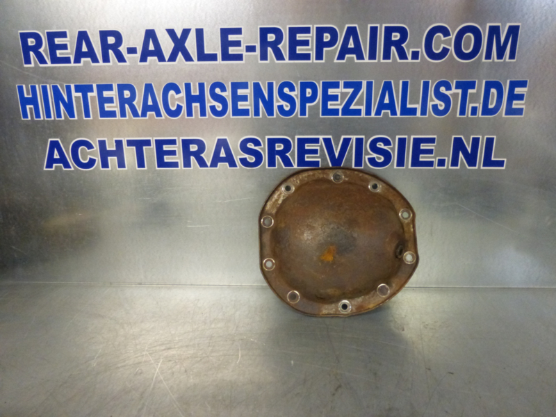 Cover for rear axle, Opel CIH