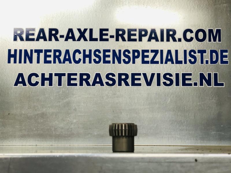 Bevel gear pinion axle Opel CIH