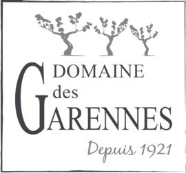Kerstpakket Domaine des Garennes