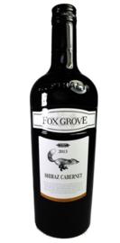 Fox Grove Shiraz, Cabernet Sauvignon
