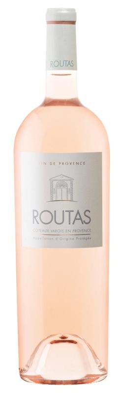 Chateau Routas Rosé Magnum