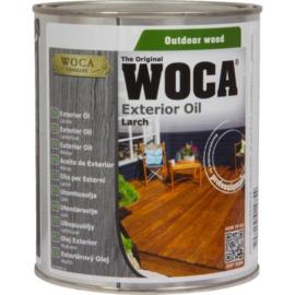 Onderhoudsolie cederhout omkasting - 0,75 liter