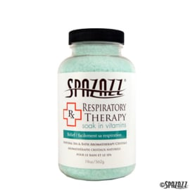 Spazazz Therapy geurzout - 623g