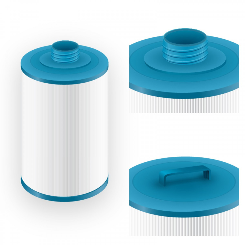 Filter cartridge - per stuk