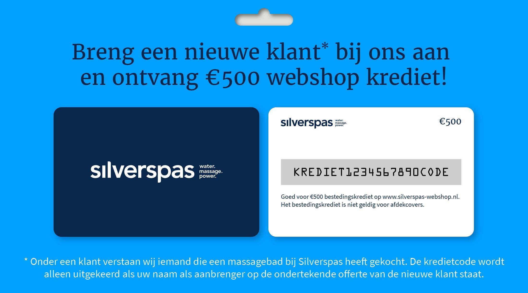 Kredietcode1