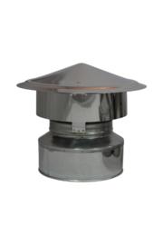 valwindtrekkap 150-200 mm