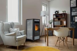Pelletkachel Torsby - Nordic fire