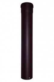 pelletkachelpijp 50 cm