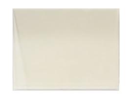 Kachelruit - vuurvast glas 4 mm