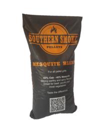 SouthernSmoke Mesquite Blend 9 KG