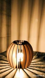 Groet als hanglamp