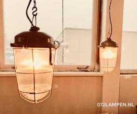 Kooilamp Stompetoren