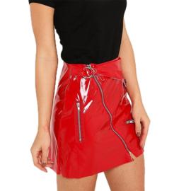 Lack skirt