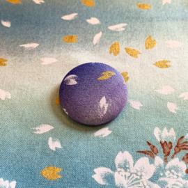 Button - hanami