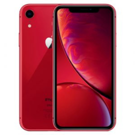 iPhone XR Red  64GB C Grade