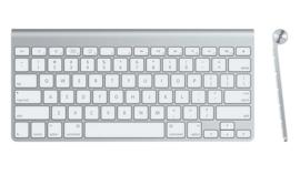 Keyboard Wireless iMac