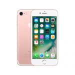 iPhone 7 Rose Gold 256GB B Grade