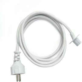 "Voedingskabel Power Cord Wit iMac 21.5"" A1418"