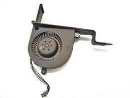 "DVD Drive Ventilator 610-0026 iMac 21.5"" A1311"