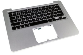 "Behuizing met keyboard MacBook Pro 13"" A1278"