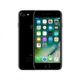 iPhone 7 Jet Black 128GB C Grade