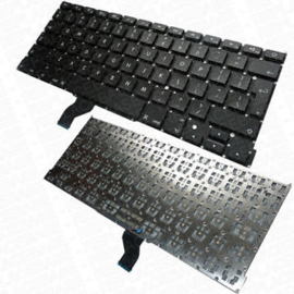 "Keyboard verticale enter toets MacBook Pro 13"" Retina A1502"