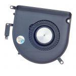 "Linker ventilator (2013-2014) MacBook Pro 15"" Retina A1398"