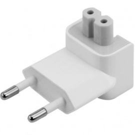 EU plug Apple Adapter