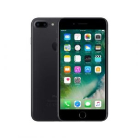 iPhone 7 Plus Black 256GB C Grade