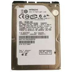 "HDD 320 GB MacBook Pro 15"" A1260"
